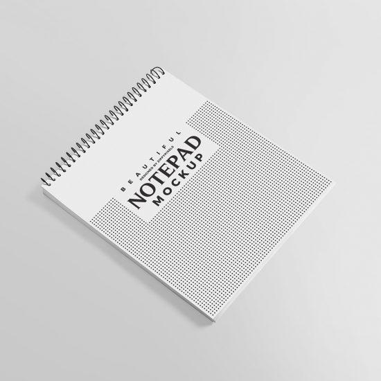 Brilliant-notepad-mockup